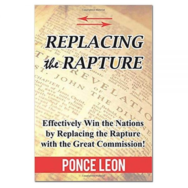 Replacing the Rapture Book